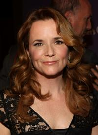 Lea Thompson at the Alzheimer's Association's 16th Annual
