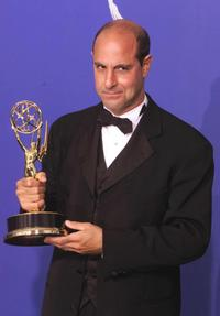 Stanley Tucci at the 51st Emmy Awards.