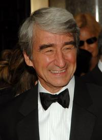 Sam Waterston at the 61st Annual Tony Awards.