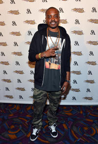 Jason Weaver at the VIP screening and after party of