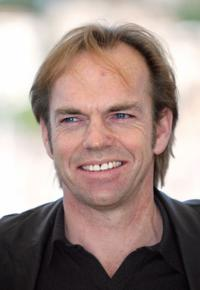 Hugo Weaving at the photocall of