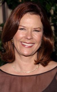 JoBeth Williams at the Planned Parenthood Gala Dinner commemorating the 30th Anniversary of the Roe versus Wade.