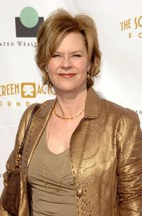 JoBeth Williams at the benefit for Screen Actors Guild Foundation