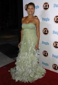 Vanessa L. Williams at the 11th Annual Entertainment Tonight Party.
