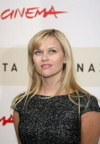 Reese Witherspoon at the photocall of