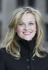 Reese Witherspoon at the Berlin photocall of