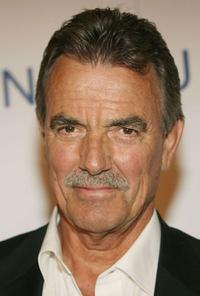 Eric Braeden at the Hit The Ground Running Party.