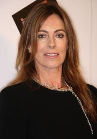 Kathryn Bigelow at the Hamilton Behind the Camera Awards.