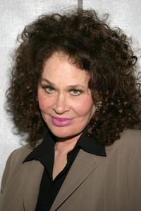 Karen Black at the world premiere of the