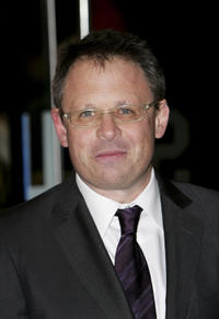 Bill Condon at the UK premiere of
