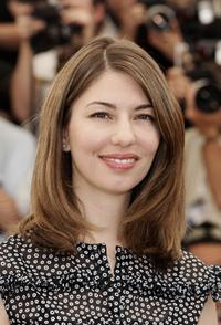 Sofia Coppola at the Palais des Festivals during the 59th International Cannes Film Festival, attend a photocall for