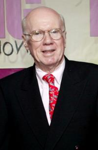 John Fiedler at the premiere of
