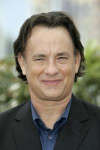 Tom Hanks at the photocall of