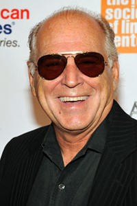 Jimmy Buffett attends the The Film Society of Lincoln Center's 37th Annual Chaplin Award gala at Alice Tully Hall on May 24, 2010 in New York City.