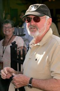 Norman Jewison at the 2007 Filmmakers Reception at Mattisons City Grille.