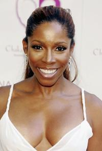 A.J. Johnson at the 2nd Annual Gala Dinner Benefiting the Chaka Khan Foundation.