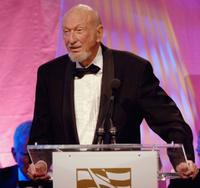Irvin Kershner at the 21st Annual ASCAP Film and Television Awards.