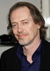 Steve Buscemi at the after party of the N.Y. premiere of