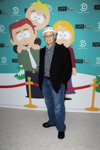 Norman Lear at the