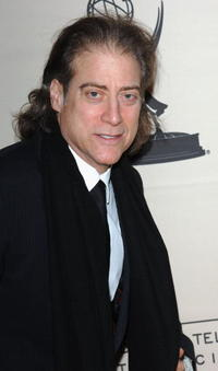 Richard Lewis at the ATAS presents An Evening with