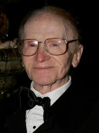 Red Buttons at the Weinstein Co. Golden Globe after party.