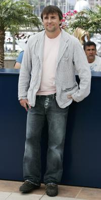 Richard Linklater at the photocall of
