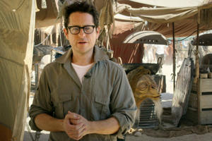 News Briefs: J.J. Abrams' Secret Sci-fi Movie Coming; New 'Kingsman: The Secret Service' Trailer Is Nuts