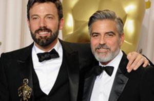 Oscars 2013: Daniel Day-Lewis, Jennifer Lawrence, Ben Affleck and Ang Lee Deliver Touching Backstage Moments
