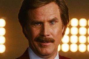 Watch: Two 'Anchorman 2' Teasers, Early Footage of P.T. Anderson's 'The Master,' and Bill Murray as FDR in 'Hyde Park on Hudson'
