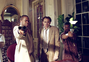 DVD of the Week: 'Bad Lieutenant: Port of Call New Orleans'