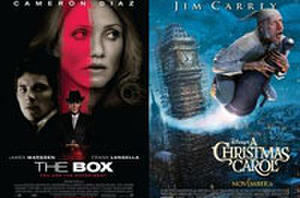 Box Office: Who Will Win the Weekend (11/6-11/8)