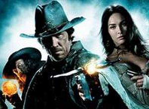 Day 45: 'Jonah Hex'