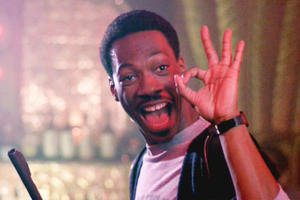 Eddie Murphy Will Make Another 'Beverly Hills Cop' Movie