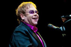 Elton John to Produce Biopic About… Elton John