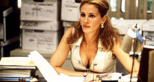Julia Roberts to Star As Another Real-Life Legal Figure in 'Train Man'