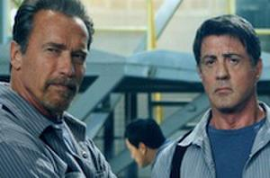 Which Sylvester Stallone Movie Would Have Been Better Starring Arnold Schwarzenegger?
