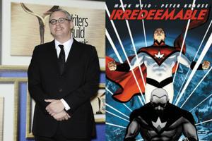 News Briefs: 'Big Short' Director to Helm 'Irredeemable' Comic Book Adaptation
