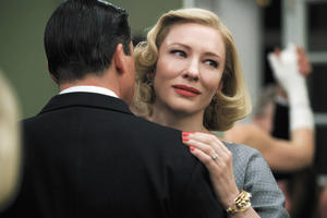 News Briefs: Cate Blanchett Joins 'Thor 3'