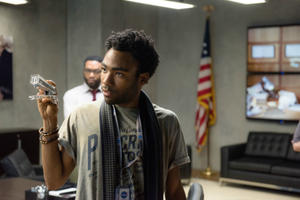 News Briefs: Donald Glover Joins 'Spider-Man: Homecoming'