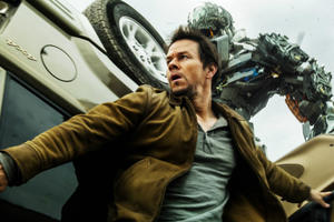 News Briefs: Mark Wahlberg Says Yes to More 'Transformers'
