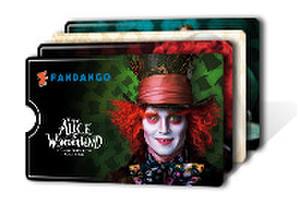 'Alice in Wonderland' Collector's Set Giveaway