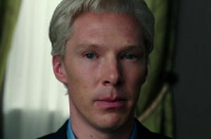 Julian Assange Writes Disapproving Letter to 'The Fifth Estate' Star Benedict Cumberbatch