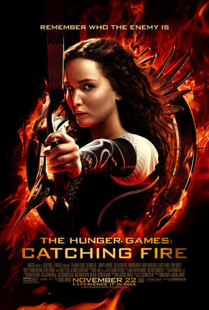 Listen: 'Star Wars,' 'Beetlejuice 2,' Batkid and Everything You Need to Know About 'The Hunger Games: Catching Fire'