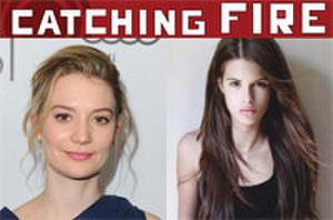 'Catching Fire' Courts Mia Wasikowska, Zoe Aggeliki for Johanna Mason Role