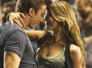 New on DVD: 'Footloose,' 'Immortals'