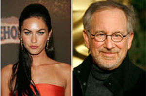 Michael Bay Says Megan Fox Didn't Quit 'Transformers 3,' Spielberg Fired Her For Hitler Comment