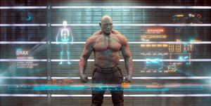 This 'Guardians of the Galaxy' Star May Be James Bond's New Nemesis