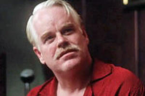 Philip Seymour Hoffman Mesmerizes in New Trailer for 'The Master'