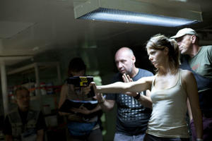 '[REC] 4: Apocalypse' Teases the Return of a Feisty Heroine