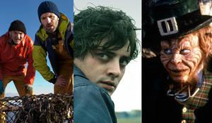 Top 7 Irish Horror Movies